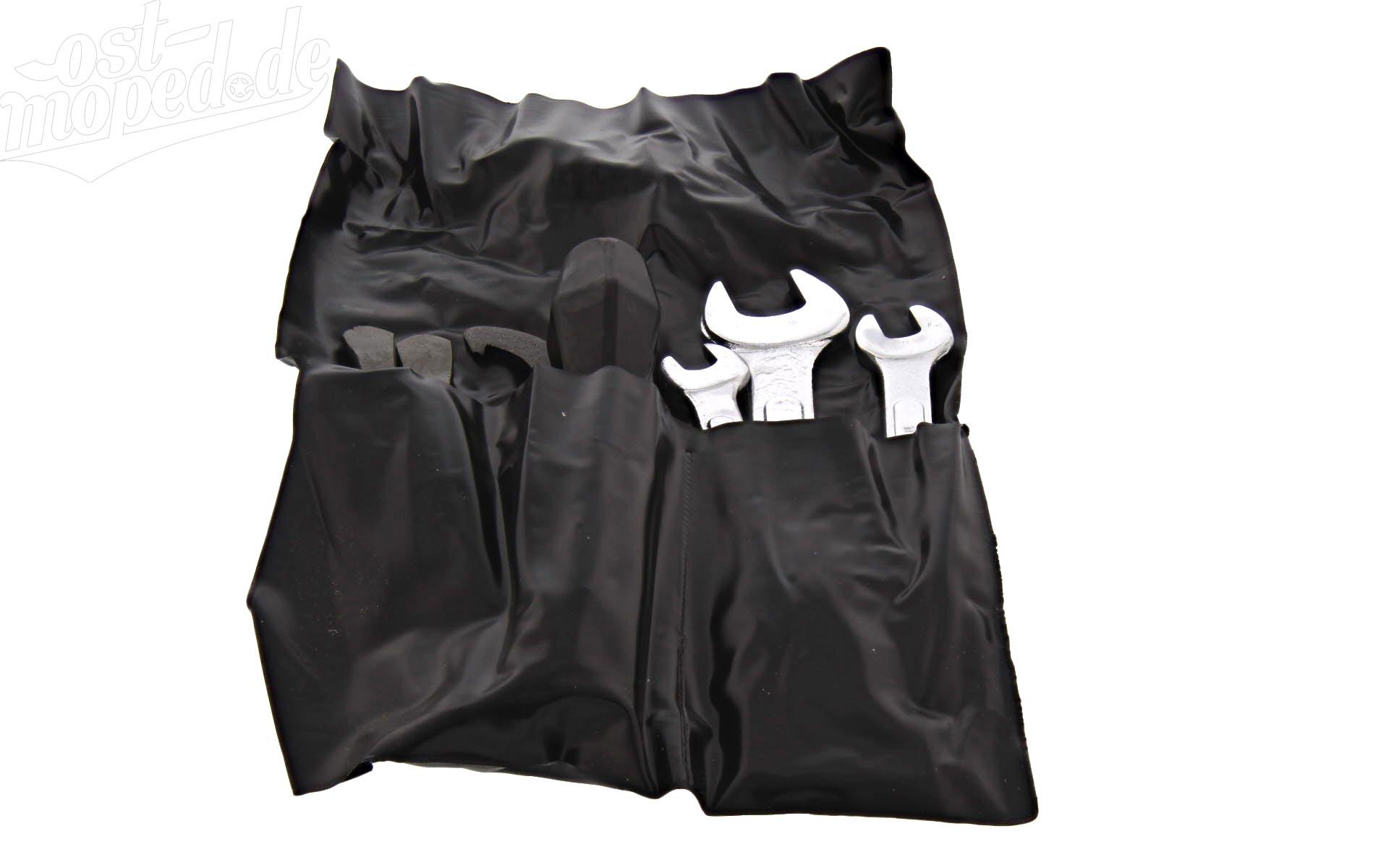 Werkzeugtasche SET (10-teilig) gepackt - Simson - Bordwerkzeug