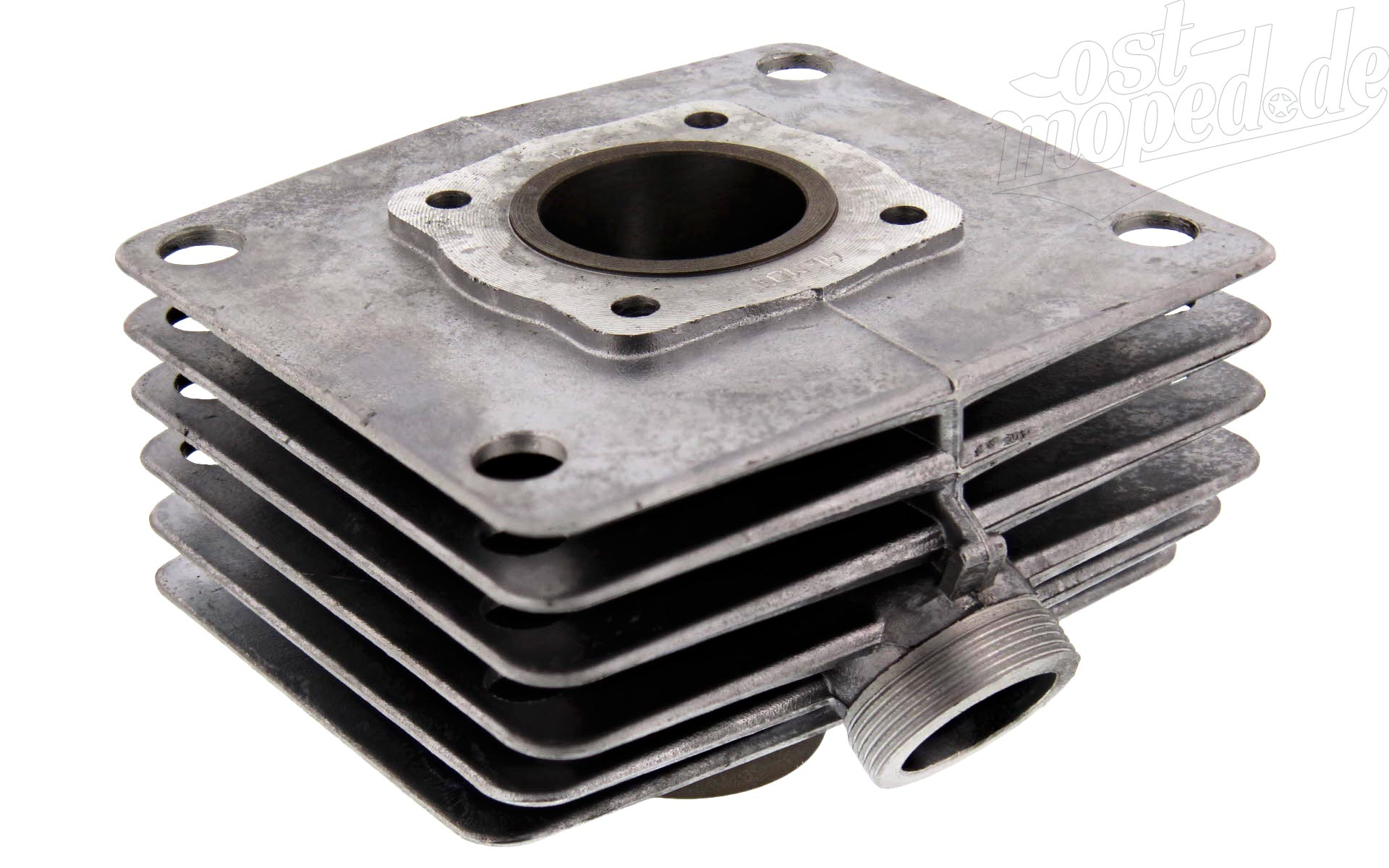SR50 Zylinder Kolben Simson S61 KR51//2 neu 60cm³